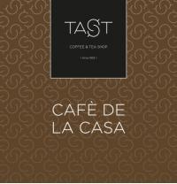 Café de la Casa